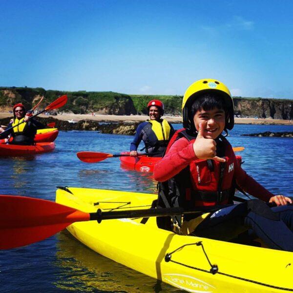 kiddie_kayaking