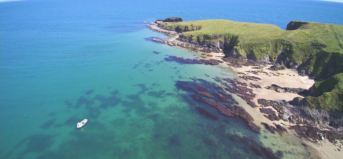 Sea Cave Kayaking Adventure Ireland