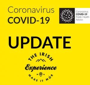 Covid 19 Sea Kayaking Ireland